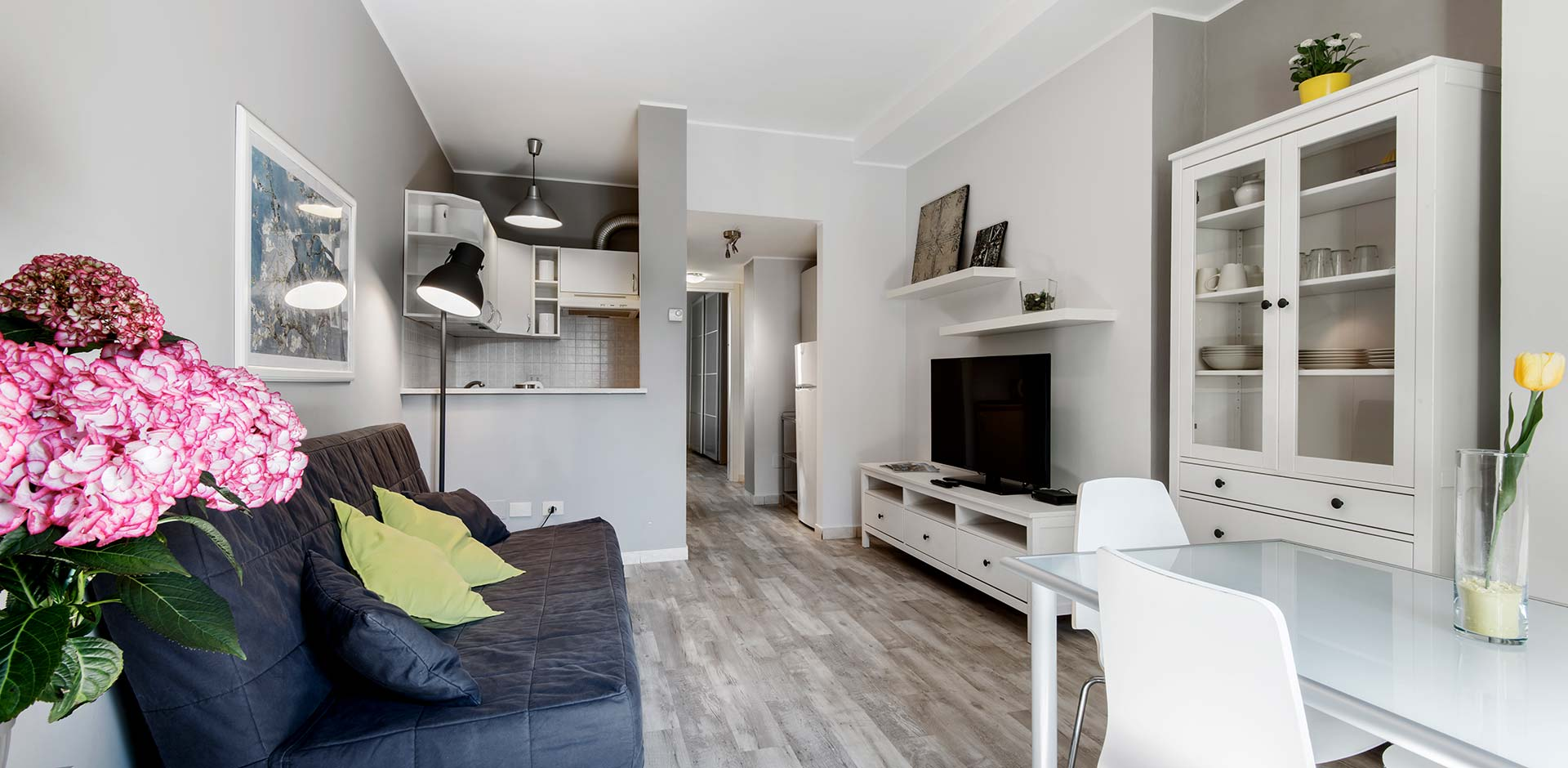 Great Fiera Milano Apartments Cenisio   Holiday Apartments   Official Website