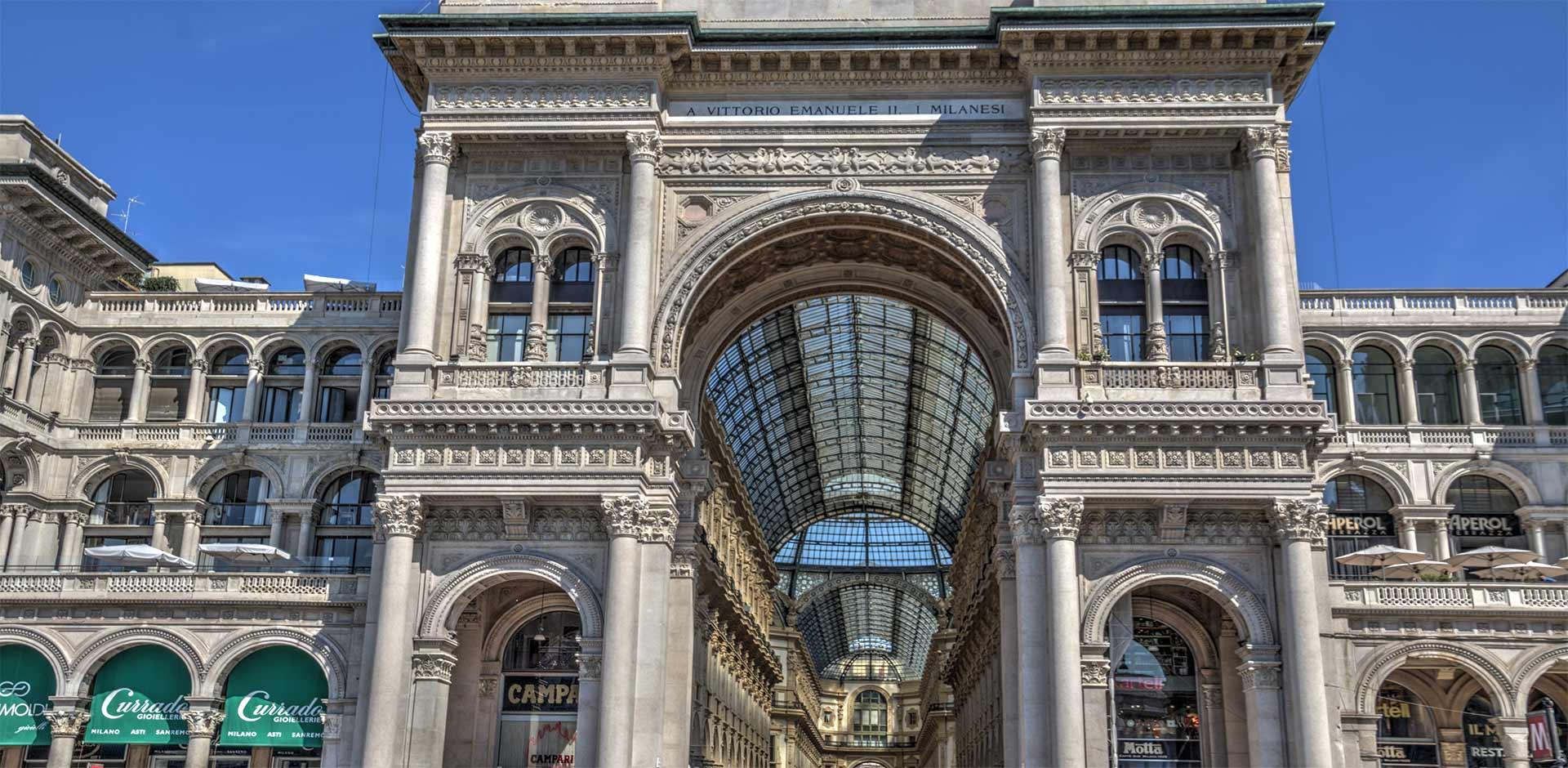 Appartamenti Vacanze Milano Vicini Duomo E Galleria Vittorio