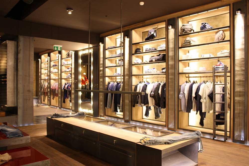 Milan Holiday Apartments for Shopping